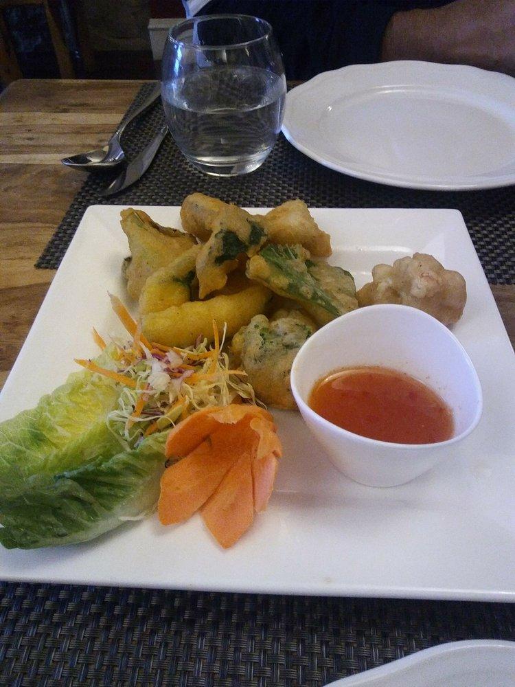 True Thai Cuisine