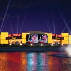 hollywood casino columbus yelp