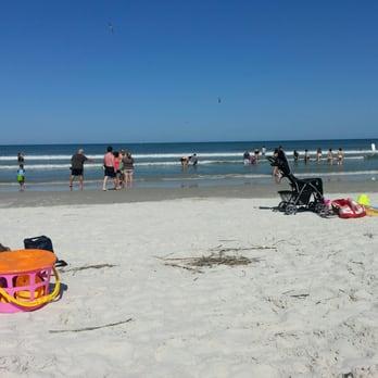 Photo Of Atlantic Beach Fl United States May 14th