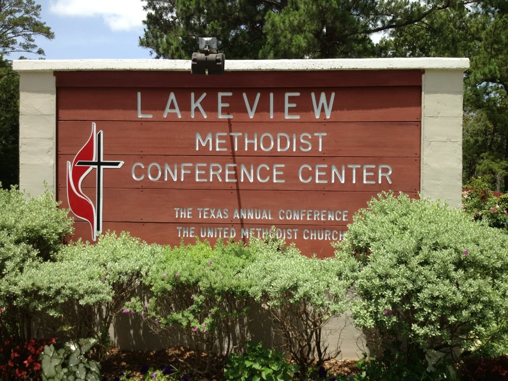 Lakeview Methodist Conference Center: 400 Private Rd 6036, Palestine, TX