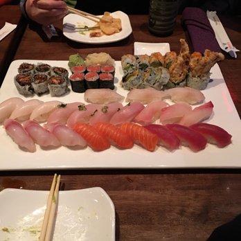 Sapporo Sushi Staten Island Number