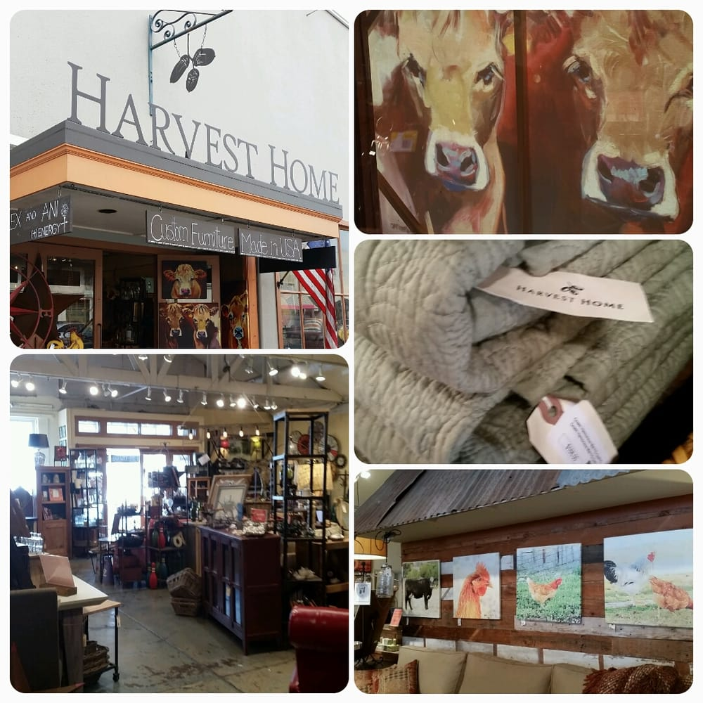 Harvest Home Store: 20820 Broadway, Sonoma, CA