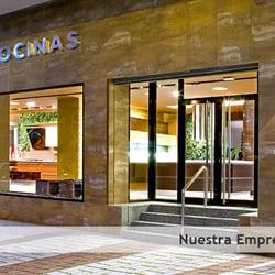 Cafran Cocinas - Tiendas de muebles - Calle Jacinto ...