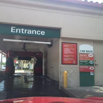Car Wash Summerlin