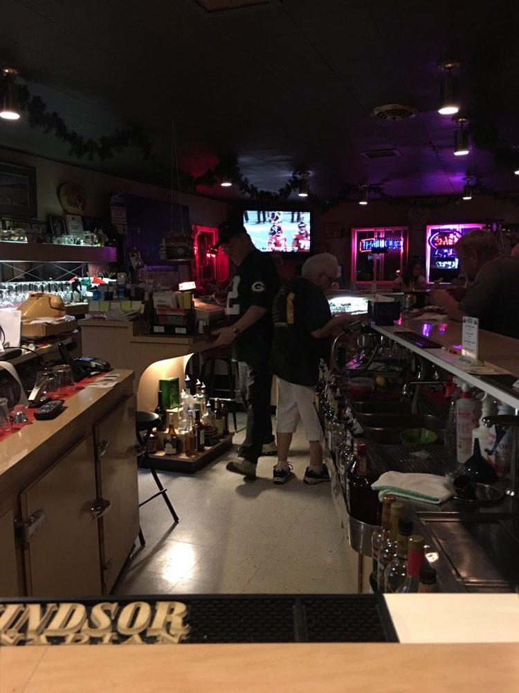 Inwood Supper Club: N9503 County Road K, Merrillan, WI
