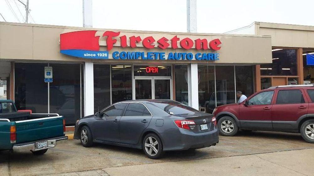 Firestone Complete Auto Care: 205 W Sunflower Rd, Cleveland, MS