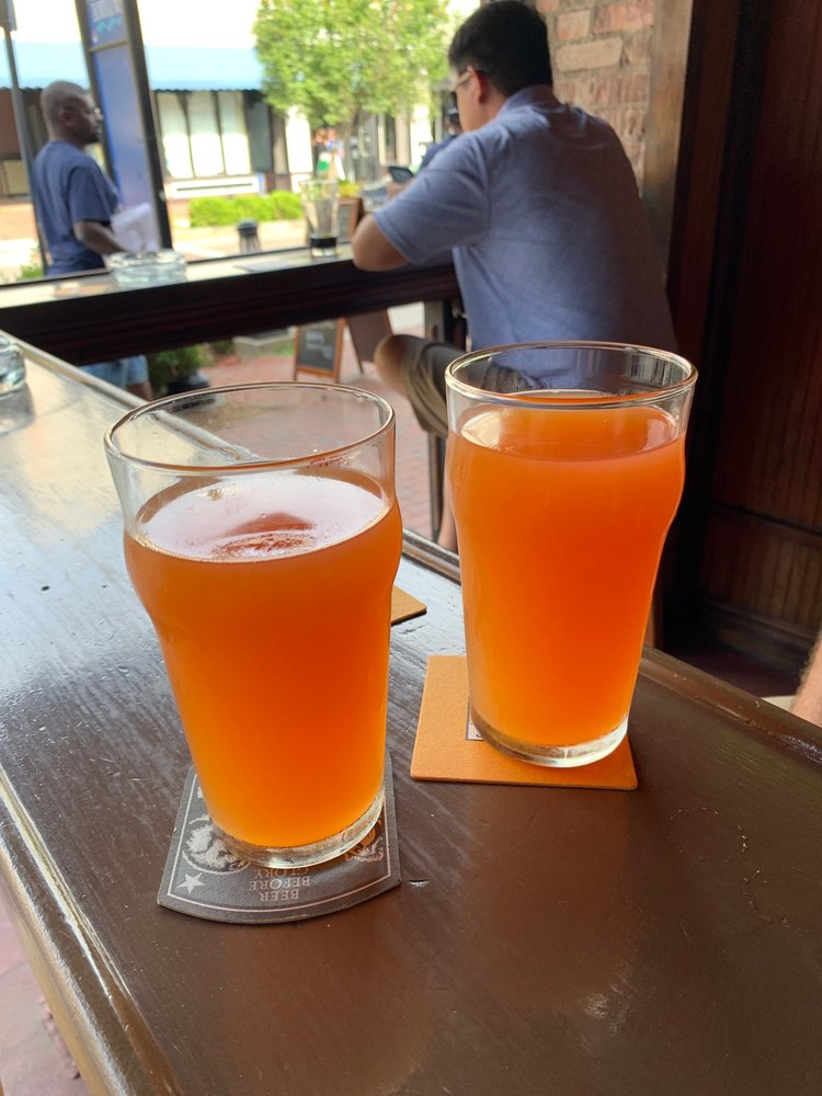 Social Spots from Cape Fear Wine and Beer