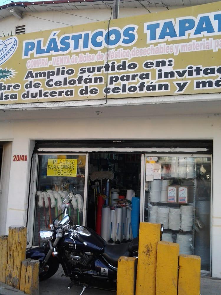 14d1ff7b2 Foto de Plásticos Tapatio - Tijuana, Baja California, México. Bolsas para  todo tipo