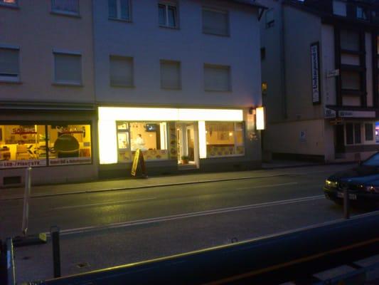 Kebapstube Istikbal Restaurants Paulinenstr 10 Heilbronn
