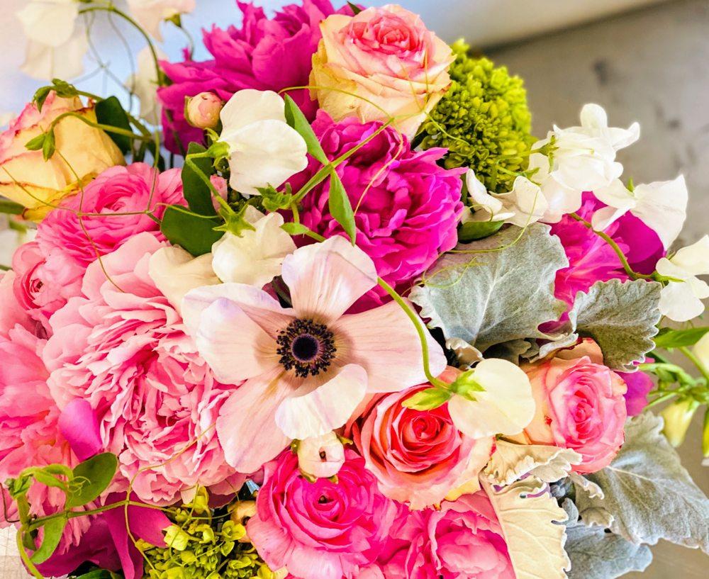 Garden Girl Flowers: 1455 W 24th Pl, Eugene, OR