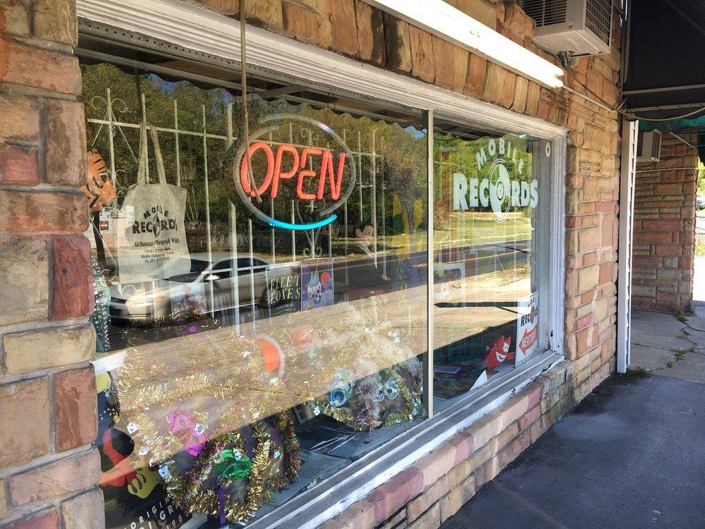 Mobile Records: 140 S Sage Ave, Mobile, AL