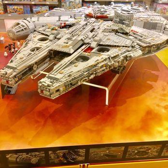 Lego - 16 Photos - Toy Stores - 7400 San Pedro Ave, San Antonio, TX ...