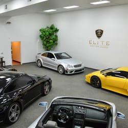 Elite motor cars 35 fotos e 149 avalia es for Elite motors concord ca