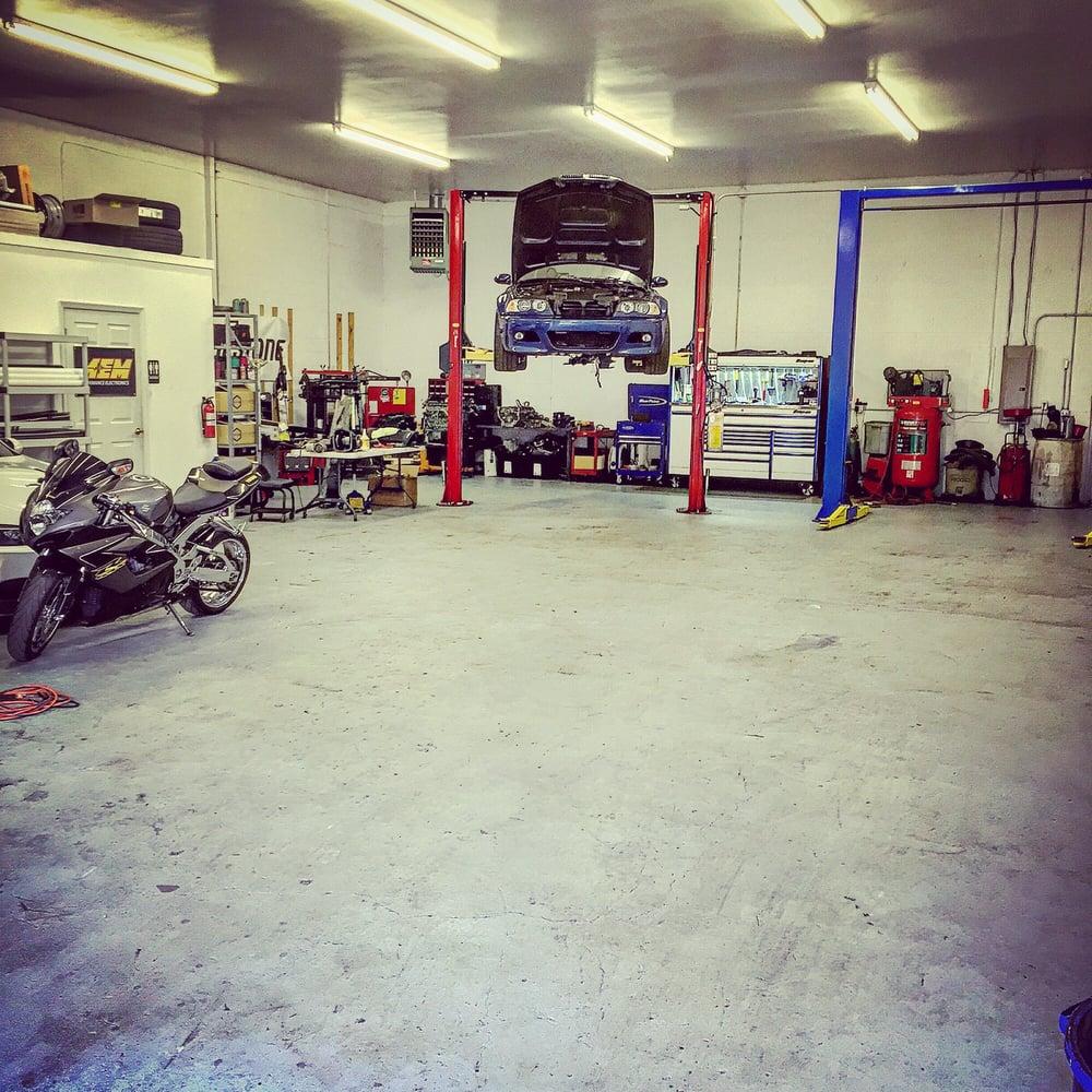 Fleming Automotive: 1654 Crofton Blvd, Crofton, MD