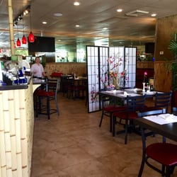 Photo Of Bamboo Asian Bistro Fort Lauderdale Fl United States Interior