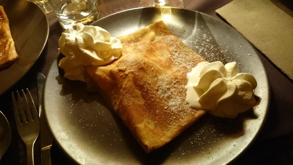Saint Briac Restaurant Cr Ef Bf Bdperie