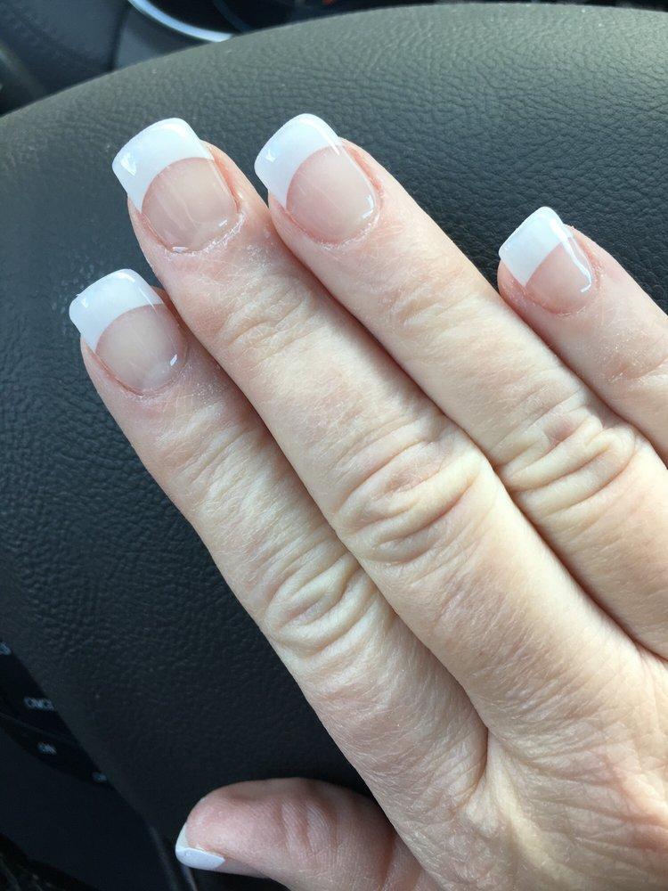 Pro Nails: 2100 Highland Way, Mitchell, SD