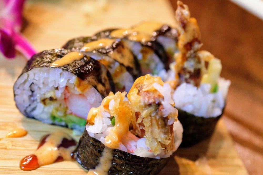 Haku Sushi & Bar: 4196 IL-83, Long Grove, IL