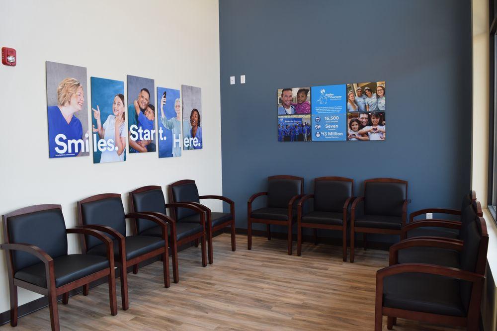 Bright Now Dental: 5216 Point Fosdick Dr NW, Gig Harbor, WA
