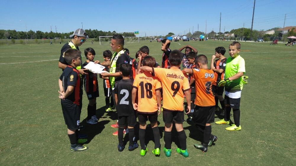 My Soccer Academy