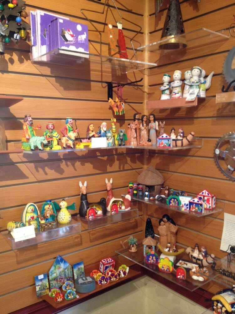 Fair Trade Global Marketplace: 3010 De Soto Blvd, Miami, FL