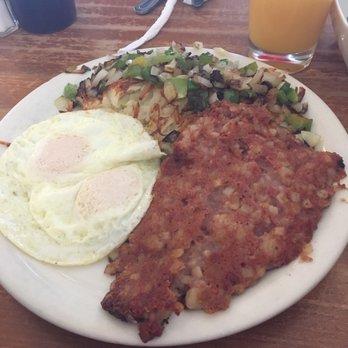 Pops Cafe Downey Ca