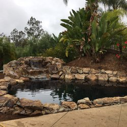 Attractive Photo Of San Diego Pond And Garden   Poway, CA, United States. New