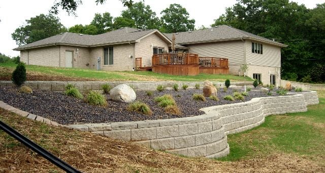 Kiefer Landscaping: 3110 S Banker St, Effingham, IL