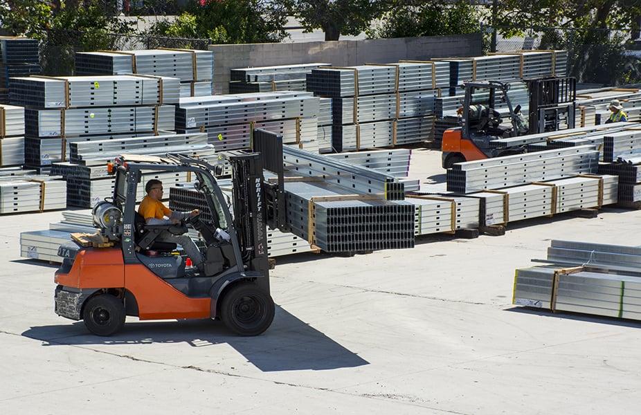 Cwalla materiali da costruzione 2525 s airport rd for Materiali da costruzione casa