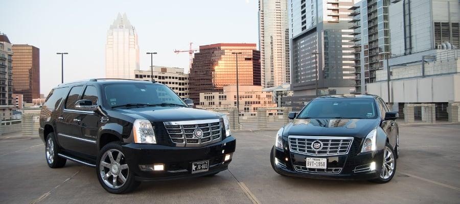 J&G's Citywide Express: Austin, TX