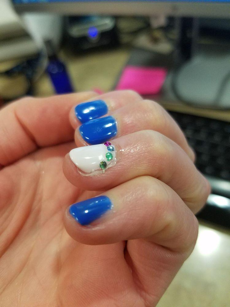 Charming Nails: 3216 Arapahoe Ave, Boulder, CO