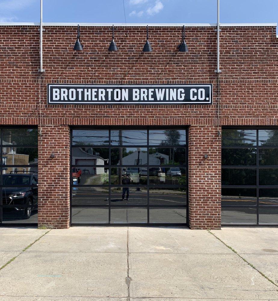 Brotherton Brewing Company: 2208 Atco Ave, Atco, NJ