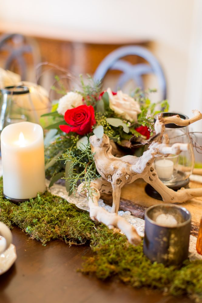 Design Works A Floral Studio