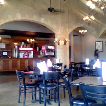Tea Room Mansfield Tx