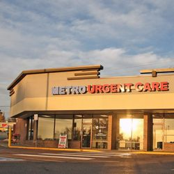 Metro Urgent Care 10 Photos 14 Reviews Urgent Care 297 Us