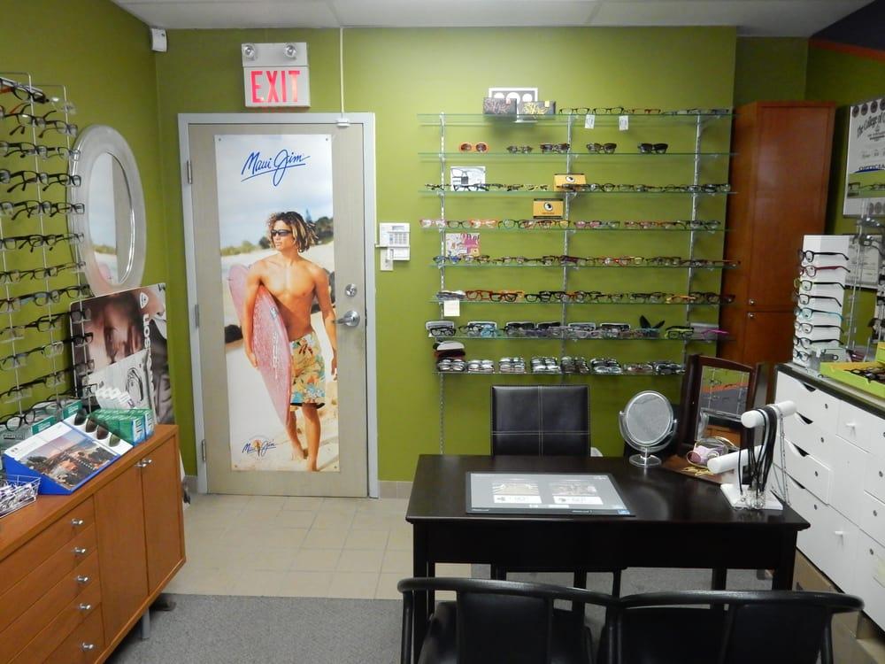 Sport Specs and Opticals