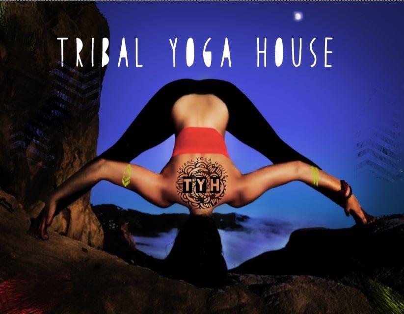 Tribal Yoga House: 4407 N Beltwood Pkwy, Dallas, TX