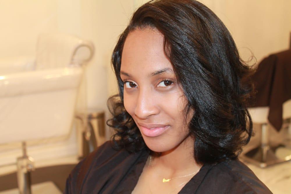 Felicia Michelle Hair: 2305 Adam Clayton Powell Jr Blvd, New York, NY
