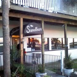 Photo Of Sandbar Seafood Steak Restaurant Folly Beach Sc United States