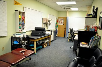 Jamie's Physical Therapy: 2236 3rd Ave, New Brighton, PA