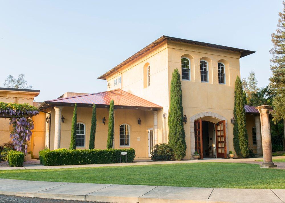 Trentadue Winery: 19170 Geyserville Ave, Geyserville, CA