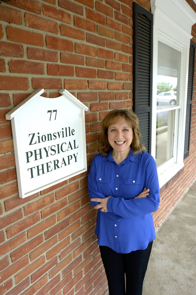 Zionsville Physical Therapy: 77 Boone Vlg, Zionsville, IN