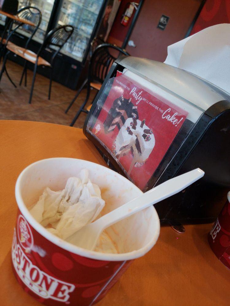 Cold Stone Creamery: 2055 N 120th St, Omaha, NE