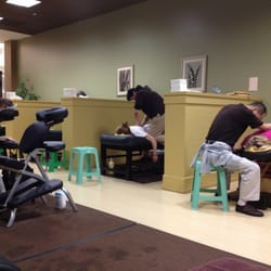 Photo of So Relax - Canoga Park, CA, United States. Clothed Table Massages
