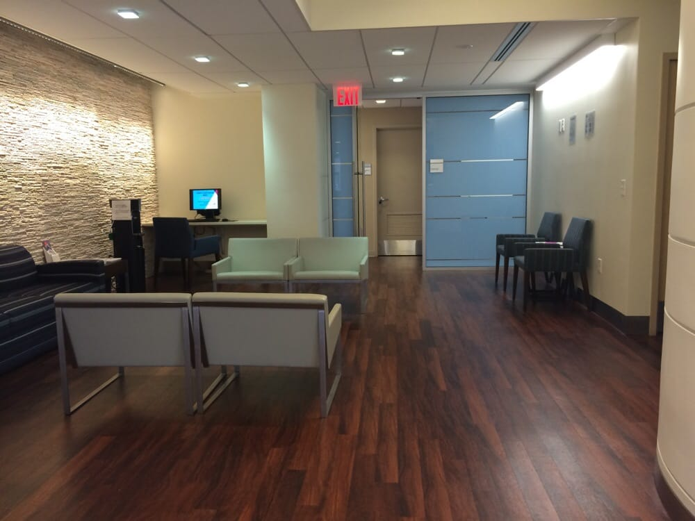 Mount Sinai Doctors - West 23rd Street   309 West 23rd Street, New York, NY, 10011   +1 (212) 352-2600