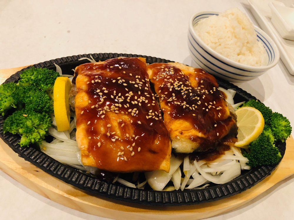 Ohashi Sushi