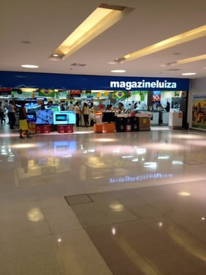 Shopping Center Recife