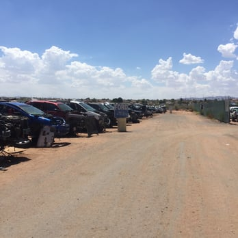 El Paso Junk Yards >> Pull A Part 12000 Montana Ave El Paso Tx 2019 All You Need To