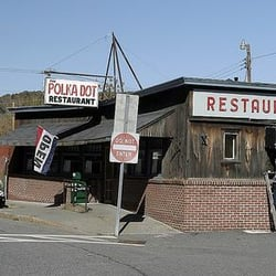 Photo Of Polka Dot Restaurant White River Junction Vt United States The
