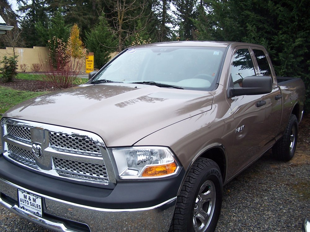 Mm Auto Sales >> M M Auto Sales Used Car Dealers 7504 Martin Way E Olympia Wa